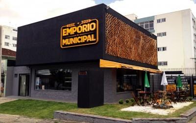 Logo - Empório Municipal