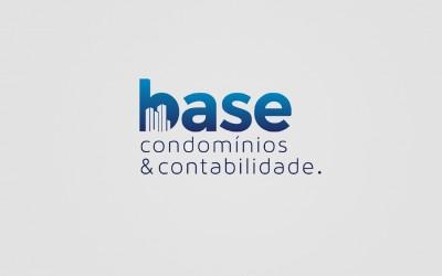 Logo Base Condominios e Contabilidade