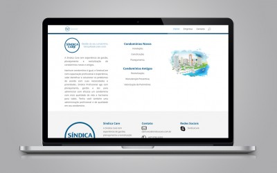 Site - Sindica Care