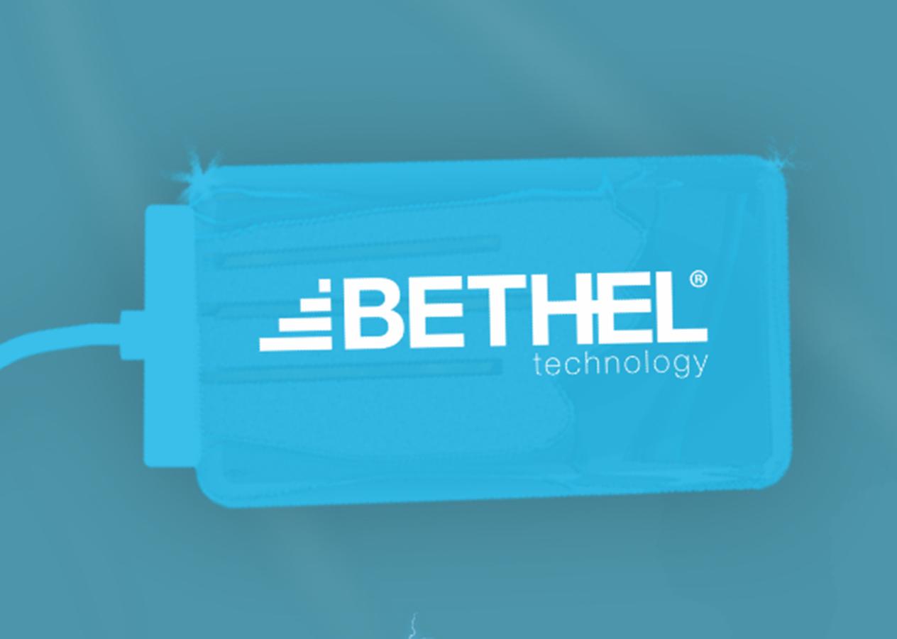 Apresentação Bethel Tech