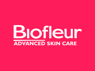 Logo-Biofleur-Advanced-skincare-Jarsdesign