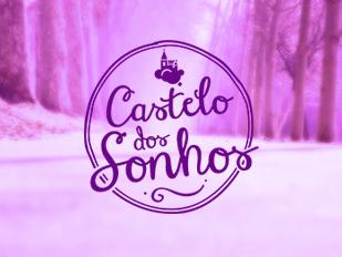 Logo - Castelo dos Sonhos