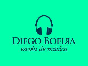 Logo - Diego Boeira
