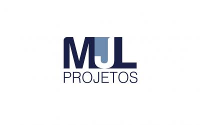 Logo - MJL Projetos