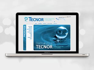 Site - Tecnor