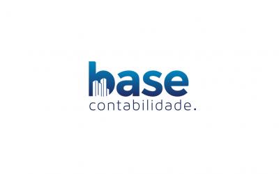 Logo - Base Contabilidade